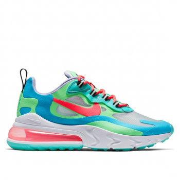NIKE : AIR MAX 270 REACT WOMENS