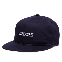 DROORS : DR INFINITY LOGO HAT