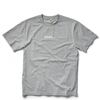 DROORS : DR MOUNTAIN TEE