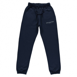 POYZ AND PIRLZ : PANT SIGNATURE NAVY