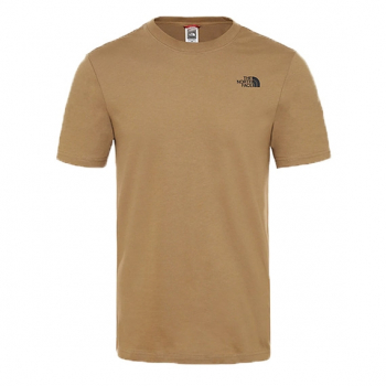 THE NORTH FACE : T-SHIRT REDBOX