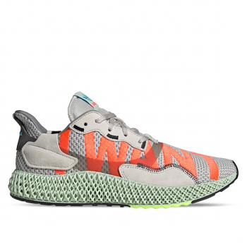 """ADIDAS : ZX 4000 4D """"I WANT I CAN"""""""