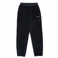 POLAR : VELOUR SWEATPANT
