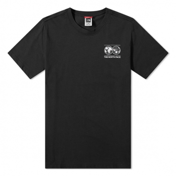 THE NORTH FACE : 7SE GRAPHIC TEE