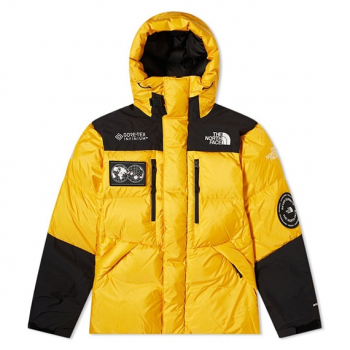 THE NORTH FACE : 7SE HIMALAYAN PARKA GORE-TEX