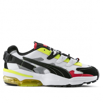 PUMA X ADER ERROR : CELL ALIEN