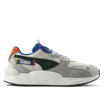 PUMA X ADER ERROR : RS 9.8