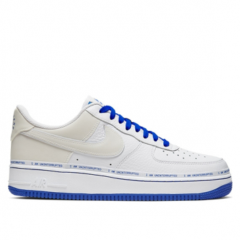 NIKE : AIR FORCE 1 '07 MTAA QS