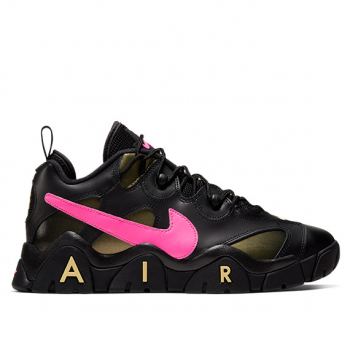 NIKE : AIR BARRAGE LOW QS