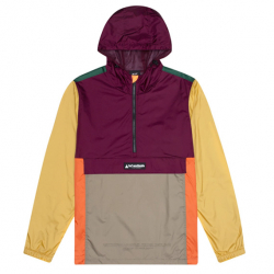 HUF : COYOTE TRAIL ANORAK