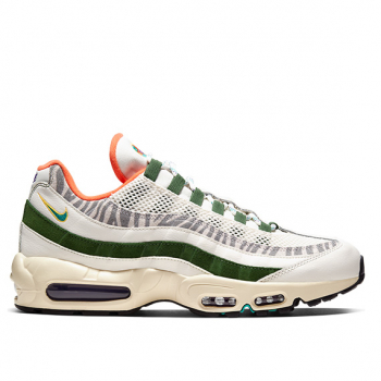NIKE : AIR MAX 95 ERA SAFARI