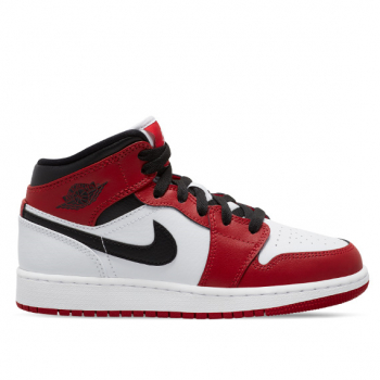 NIKE : AIR JORDAN 1 MID GS