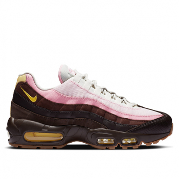 NIKE : W AIR MAX 95 CUBAN LINK