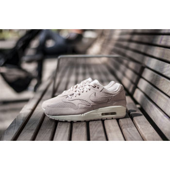 "NIKELAB : WMNS AIR MAX 1 PINNACLE ""SILT RED"""