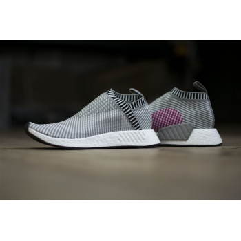 "ADIDAS : NMD_CS2 PK ""SOLID GREY"""