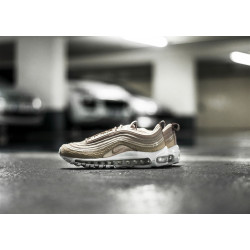 "NIKE : WMNS AIR MAX 97 ""SILT RED"""