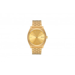 "NIXON : TIME TELLER ""ALL GOLD"""