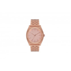 "NIXON : TIME TELLER ""ROSE GOLD"""
